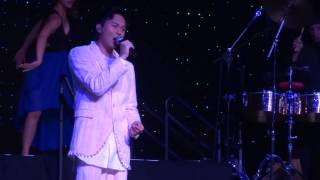 歲月如歌 張智霖 Chilam Cheung Reno Concert 2013(Full HD)