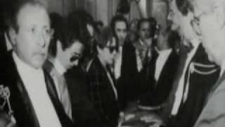 Paolo Borsellino - scena finale