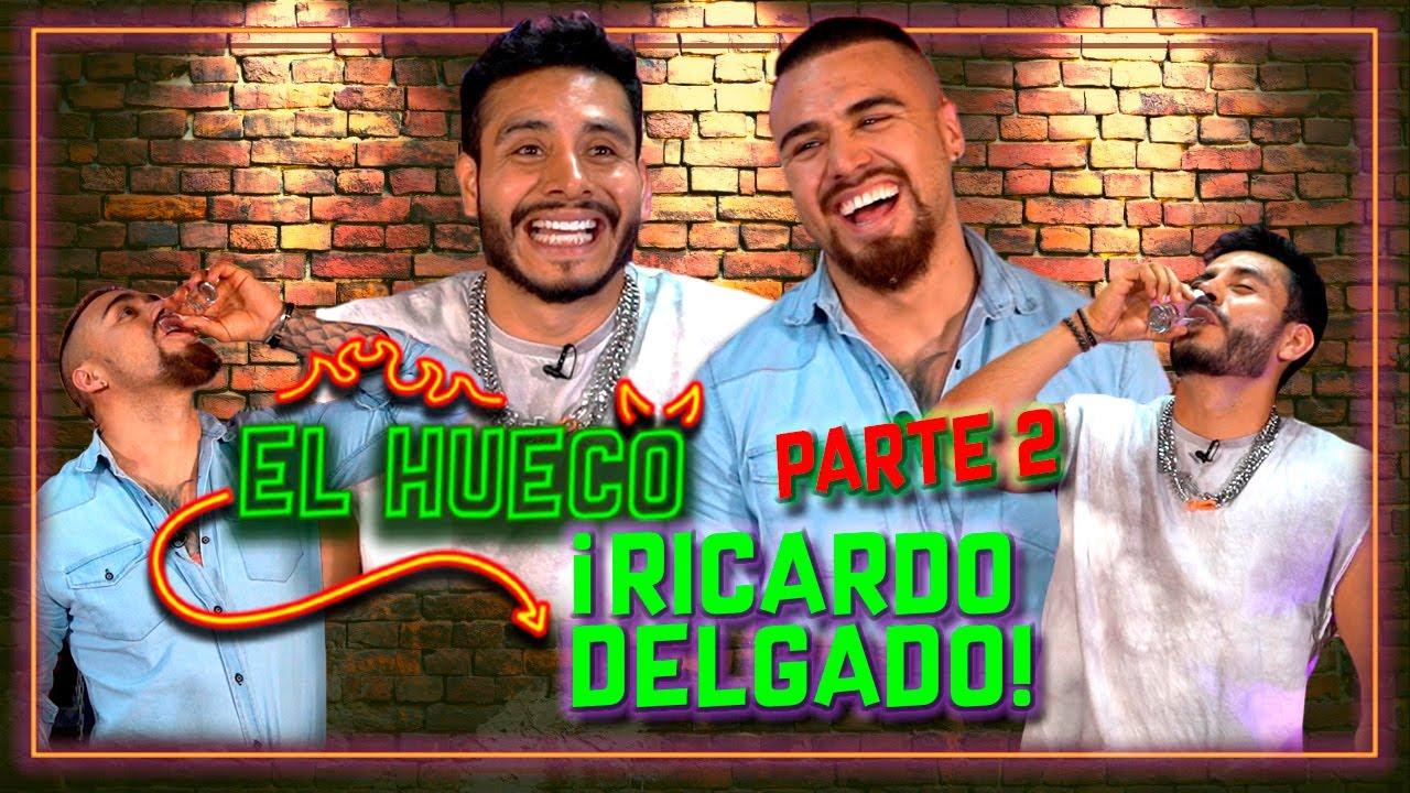 MI HUECO DELGADO 😈🤪 - PARTE 2