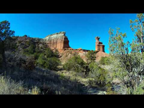Lighthouse Trail, Palo Duro Canyon State Park