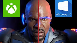 Crackdown 3 | Xbox One X 🆚 PC 🆚 Xbox One | Pure Gameplay-Comparison