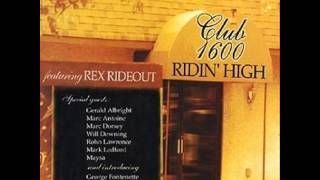 ridin high feat marc antoine and will downing club 1600