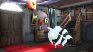 Каспер  Школа страха   42 серия   2006   Мульт сериал   HD 720p