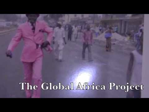 The Global Africa Project at the Betsy Hotel
