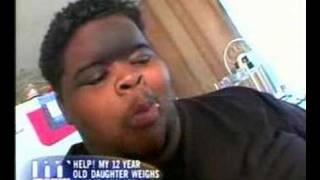 Maury - 700lb man boy