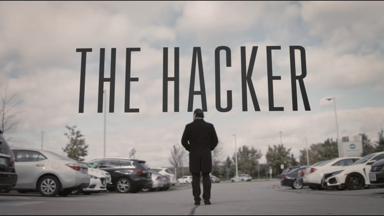 Konica Minolta Presents The Hacker: bizhub i-series Exceed Industry Standards For Cybersecurity - YouTube