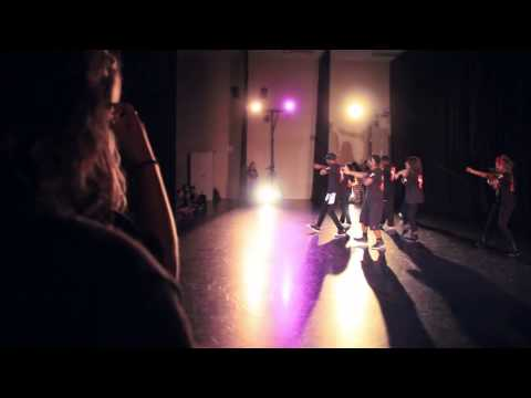 Recap | DWS Showcase 2015