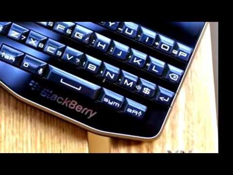 BlackBerry Porsche Design P9983 Review