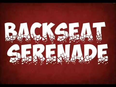 All Time Low- Backseat Serenade Lyrics