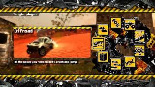 Вредные Игры| FlatOut 3: Chaos & Destruction (by OnePoint)