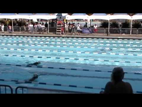 LA84 swimming meet(Hoi thi boi loi) - Brandon Nguyen