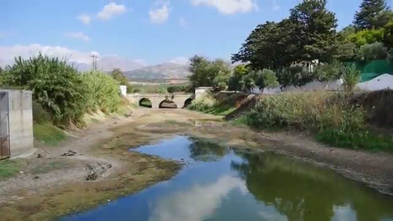 Intro - Οι Δρόμοι του Νερού