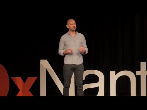 #ManReBranded: Why modern masculinity is fundamentally flawed. | Rob Mitchell-James | TEDxNantwich