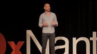 #ManReBranded: Why modern masculinity is fundamentally flawed.   Rob Mitchell-James   TEDxNantwich
