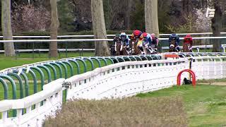 Vidéo de la course PMU PRIX RIVOLI