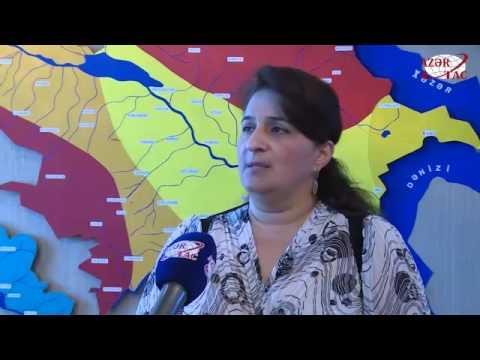 В ближайшие 3 дня в Азербайджане сохранится жаркая погода