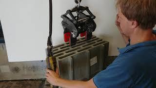 test of lifting equipment 9
