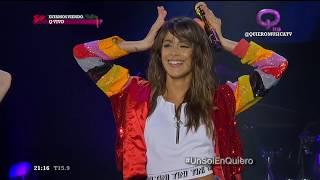 Tini Stoessel - Princesa - Un sol Para los chicos 2018