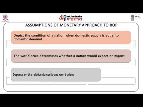 Representing international trade equilibrium- partial and general approach (ECO)