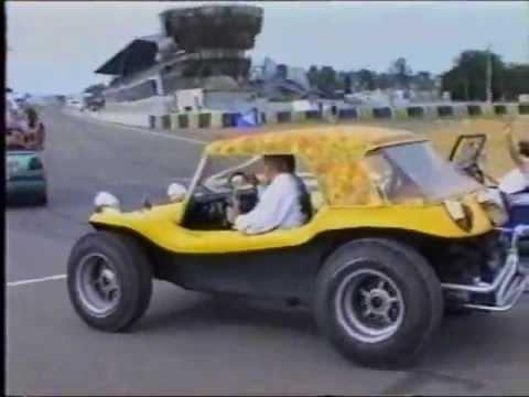 Car Racing School Miami
