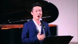 小人物的心声 庄杰 Zhuang Jie