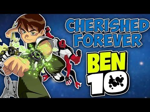 Cherished Forever: Ben 10 thumbnail
