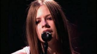 Tomorrow (Live) [HD] - Avril Lavigne