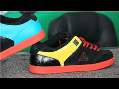bfb2fe1d0370 Skateboarding Gear   How to Customize Your Own Skateboard Shoes - YouTube