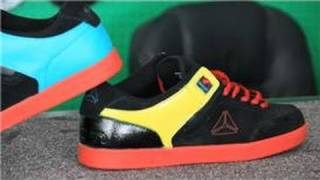 Skateboarding Gear : How To Customize Your Own Skateboard Shoes