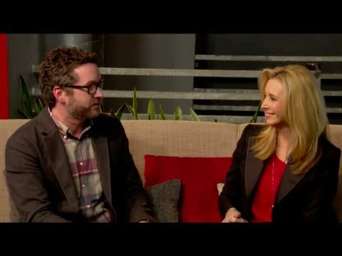 The Future of TV with Kevin Smith, Lisa Kudrow, Shira Lazar, Burnie Burns, Tim Jenison & Jay Mewes