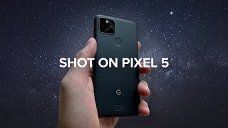 PIXEL 5 Camera Test: Sample photos, video & astrophotography