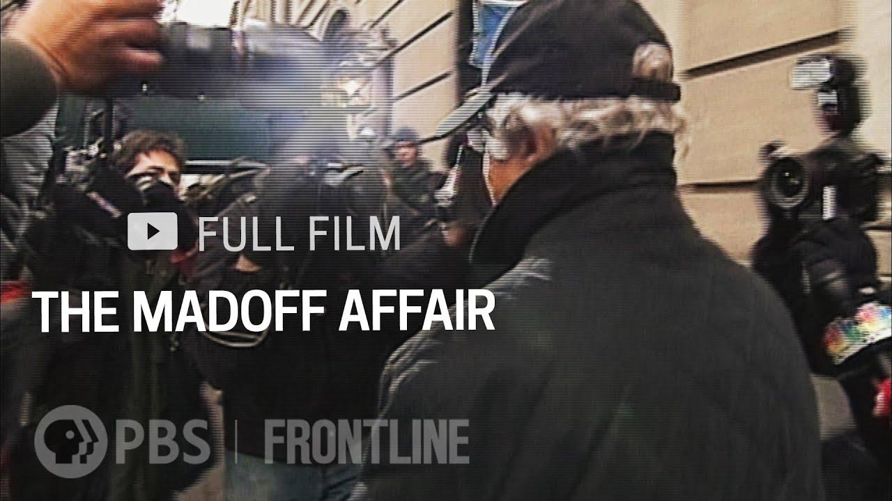 The Madoff Affair