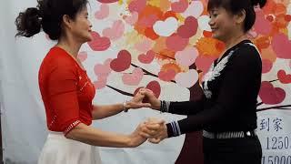 🌷綺莉舞坊🌷參與 華山基金會 分享愛