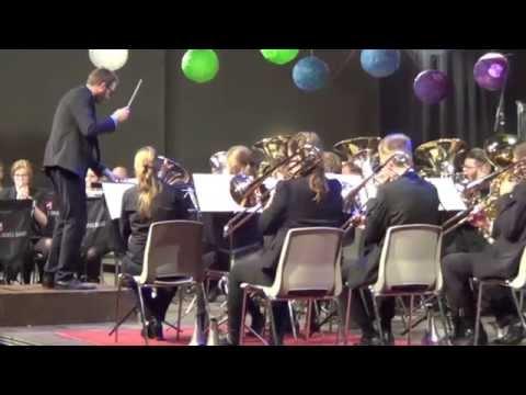 Tvinds Vinterkoncert 2015