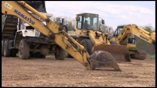 Heavy Equipment Management-Hocking College