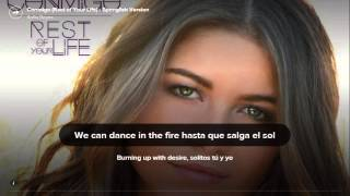 Conmigo Rest Of Your Life - Sofia Reyes -  -