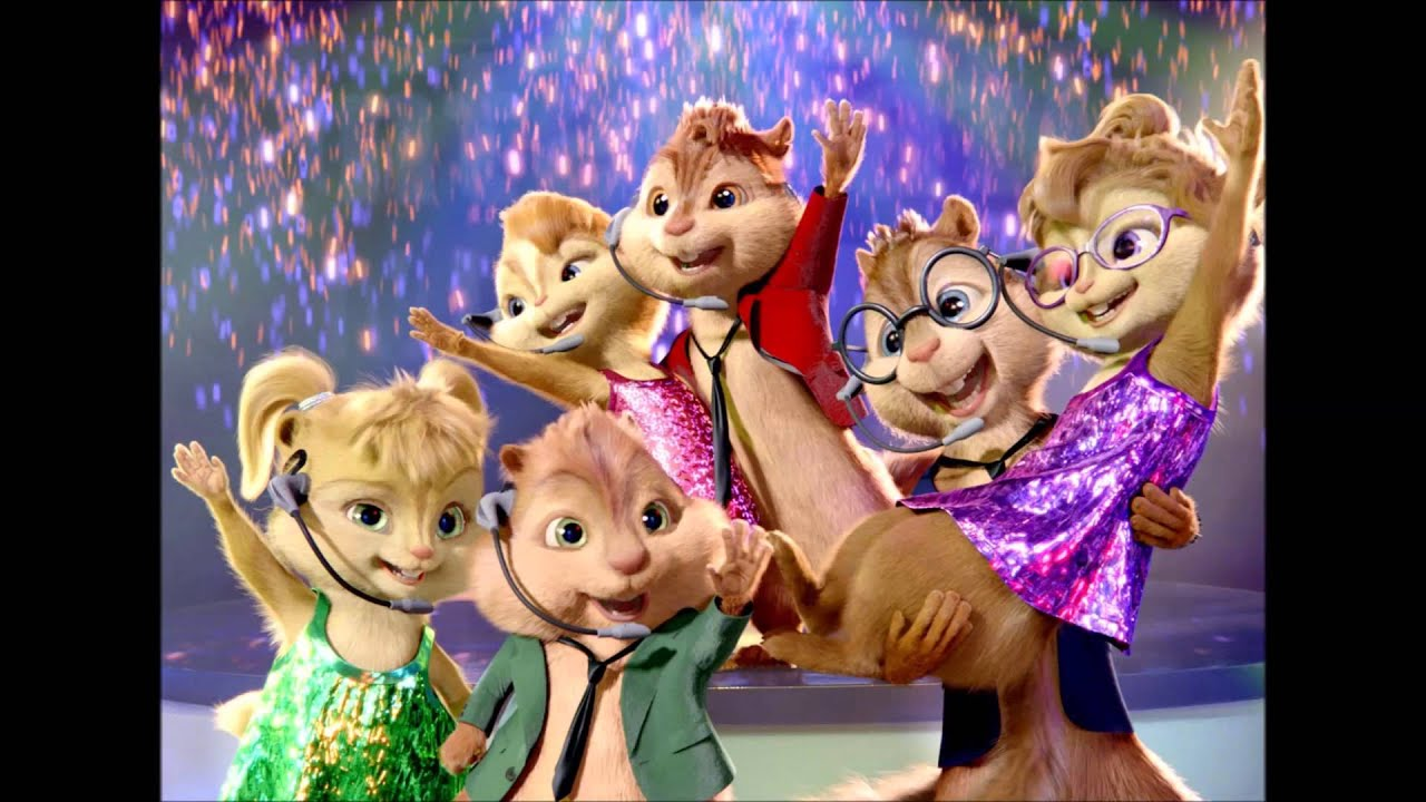 alvin and the chipmunks 3 all full songs - youtube