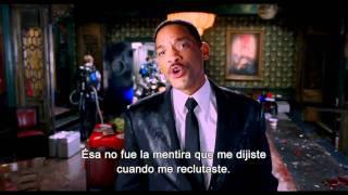 Hombres de Negro 3 (MIB³) - Trailer Oficial Subtitulado Latino - FULL HD