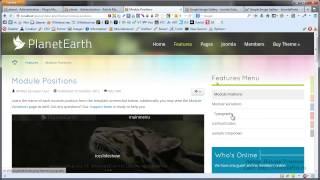 видео Фотогалерея для Joomla 3: создание с помощью Phoca Gallery