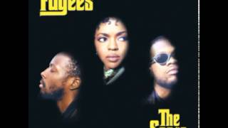 Fugees   Killing Me Softly With This Song Live At The Brixton Academy