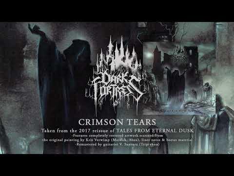 DARK FORTRESS - Crimson Tears (Album Track)