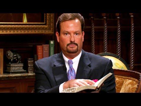Prosperity Gospel Preacher BUSTED