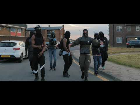 Amz - Kick And Dip (Music Video) | @PacmanTV