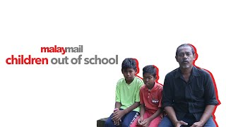 Children Out Of School: How an Orang Asli family is coping with learning from home