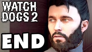 Watch Dogs 2 - Gameplay Walkthrough Part 20 -...