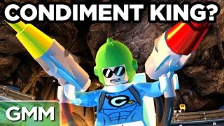 Download Most Bizarre Supervillains (GAME) Mp3 and Videos