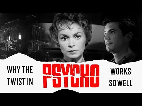 Psycho: Subversion That Serves The Narrative | Video Essay