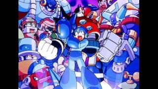 Megaman 8: Dr Wily Stage 2 Remix - Illusive Radiance