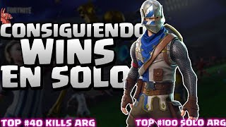 | TOP #20 ARGENTINA PS4 | CONSIGUIENDO WINS |