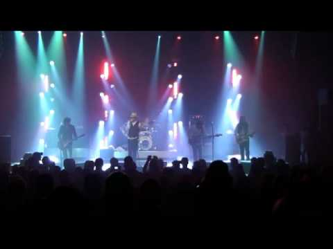 THE TRAGICALLY HIP - AT TRANSFORMATION - NEW SONG - 1ST TIME LIVE 06-21-2011 PETERBOROUGH